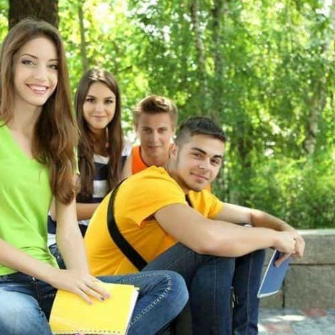 Summer Camp Courses